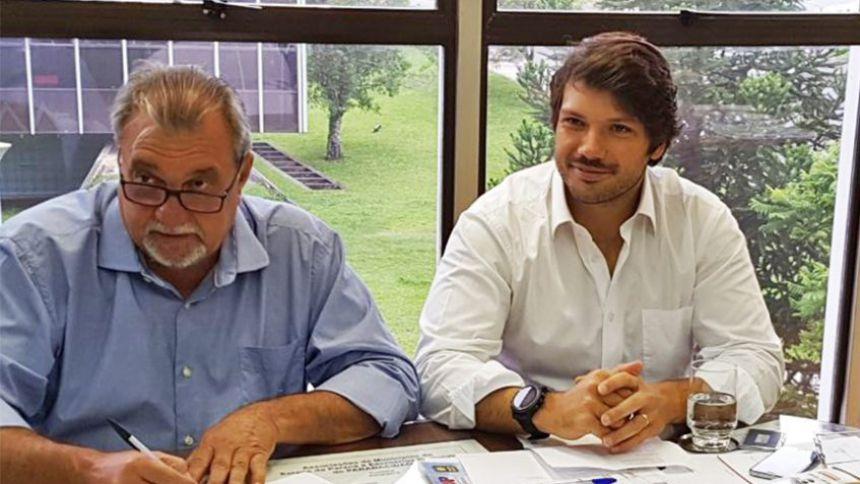 APAE de Ubiratã recebe verba para reformar a escola