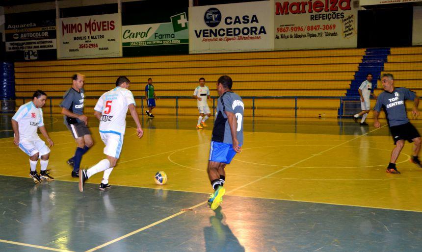 Vem aí o 8º Campeonato Municipal de Futsal; inscrições estão abertas