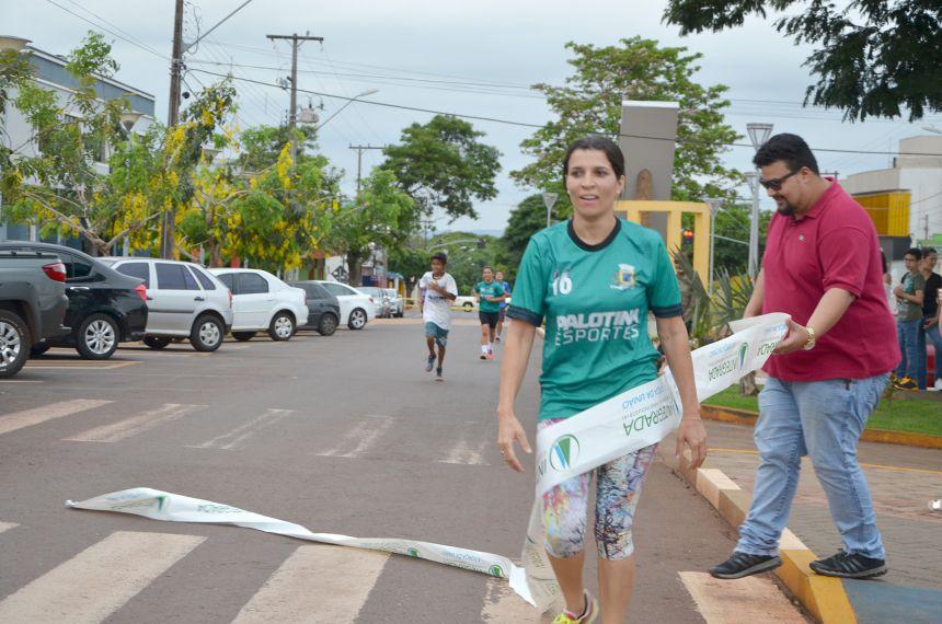 Mini Maratona fechou com chave de ouro a edição 2017 do JAMUs