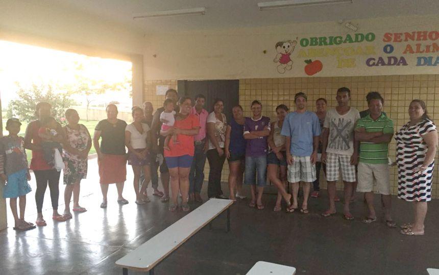 Associação de Moradores do bairro São Joaquim tem nova diretoria