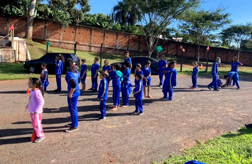 Município de Ubiratã desenvolve diversos Projetos Esportivos