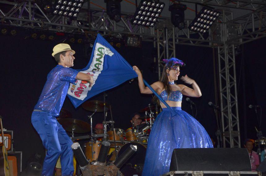 Carnaval da Seringueira: a grande festa popular de Ubiratã