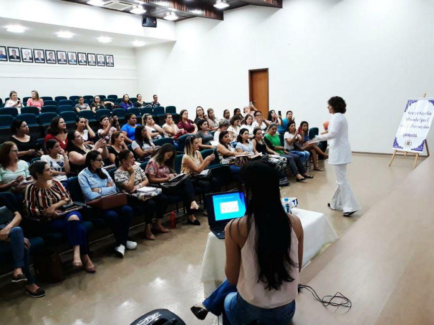 Realizada primeira reunião do Programa Saúde na Escola