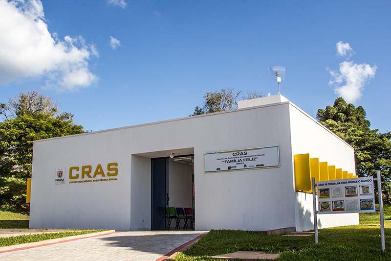A ficha de inscrição deve ser entregue devidamente preenchida no CRAS, localizado na Rua Paraná, nº 81, Vila Recife