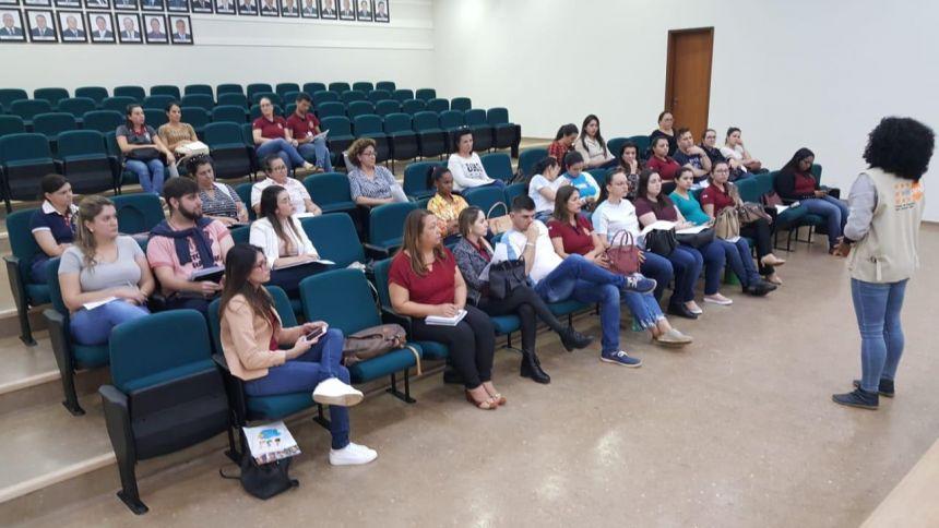 ONU visita Ubiratã para continuidade em projeto