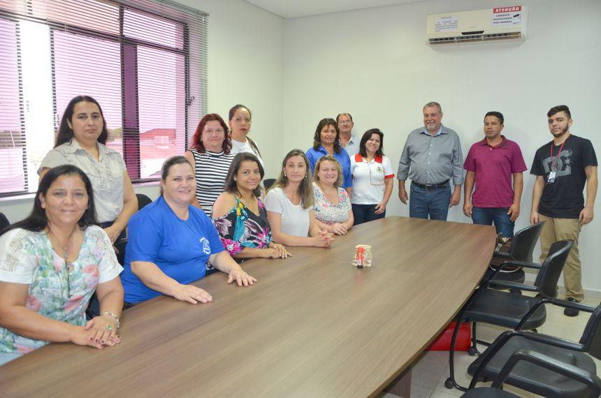 Administração Municipal empossou mais 11 novos servidores aprovados em concurso