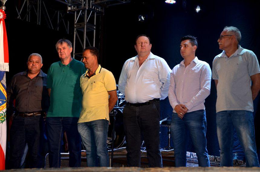 Ubiratã foi a cidade mais esportista do Brasil com o 2º Mega Movimento do Esporte
