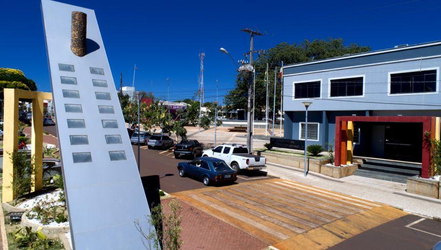 Prefeitura de Ubiratã firma convênio com faculdade e servidores terão 30% de desconto no Integrado EAD