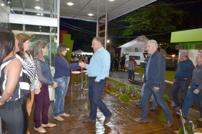 Confira os destaques de sábado da Expobira 2017