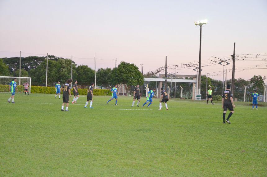 Final da Copa Integrada de Futebol Suíço acontece nesta sexta-feira