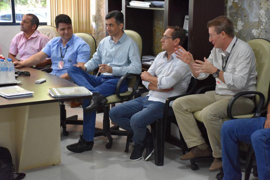 Ubiratã participará de consórcio intermunicipal de recapeamento asfáltico com parceria da Itaipu