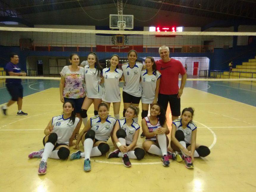 Confira a classificação final da Fase Municipal dos Jogos Escolares do Paraná