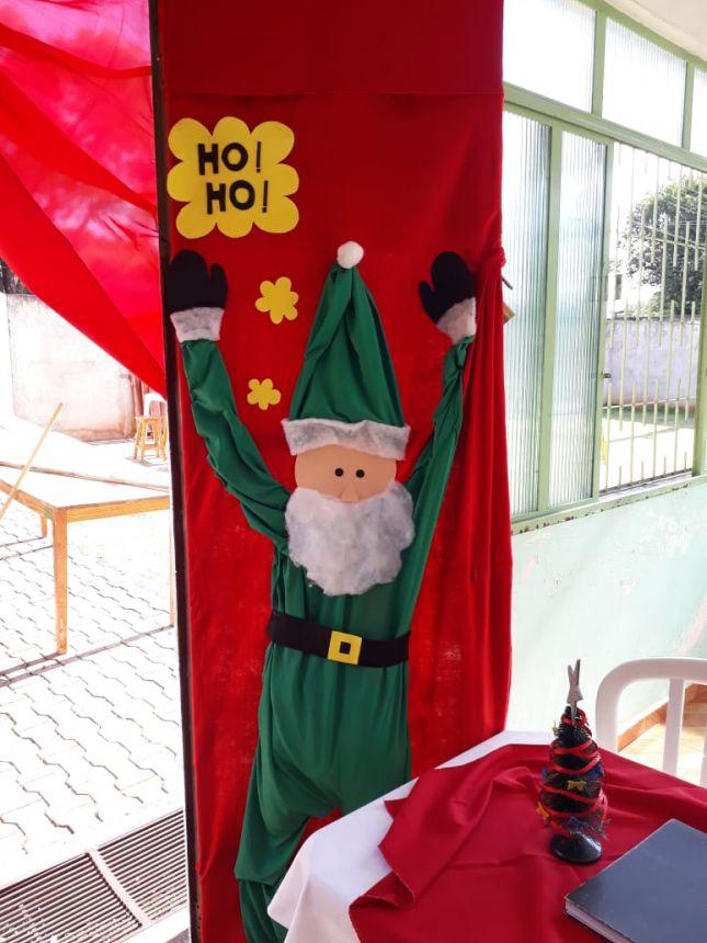 AABB Comunidade realizou festa de Natal
