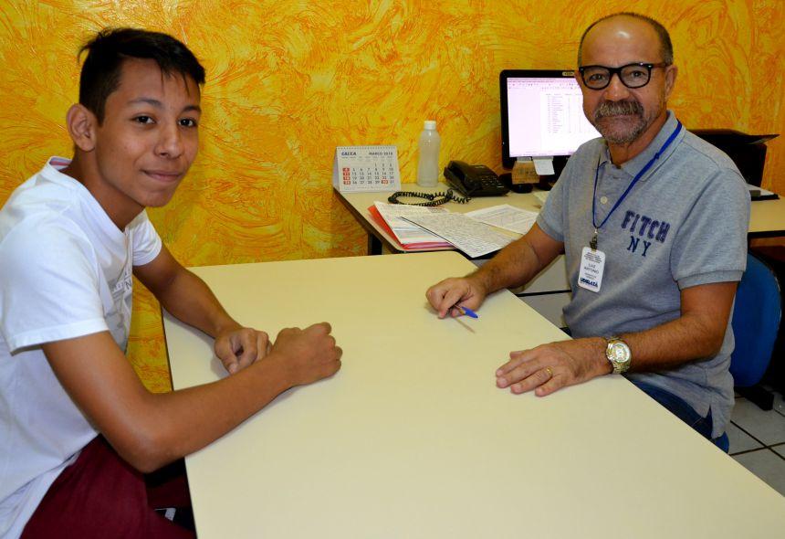 Tem vagas de emprego disponíveis na Agência do Trabalhador de Ubiratã