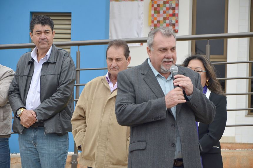 Inauguração da Unidade de Saúde Josefina: melhor estrutura e qualidade no atendimento à população