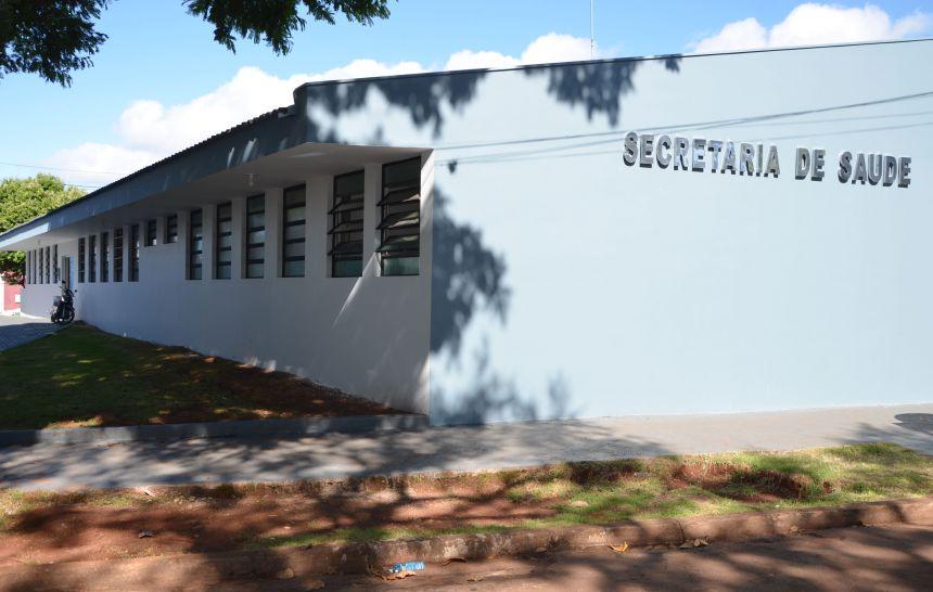 Secretaria de Saúde de Ubiratã informa cronograma de atendimento no final de ano