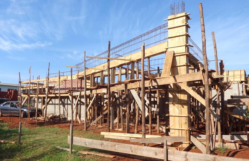 R$ 350 mil reais é o total de investimentos na construção do Posto de Saúde Vila Recife