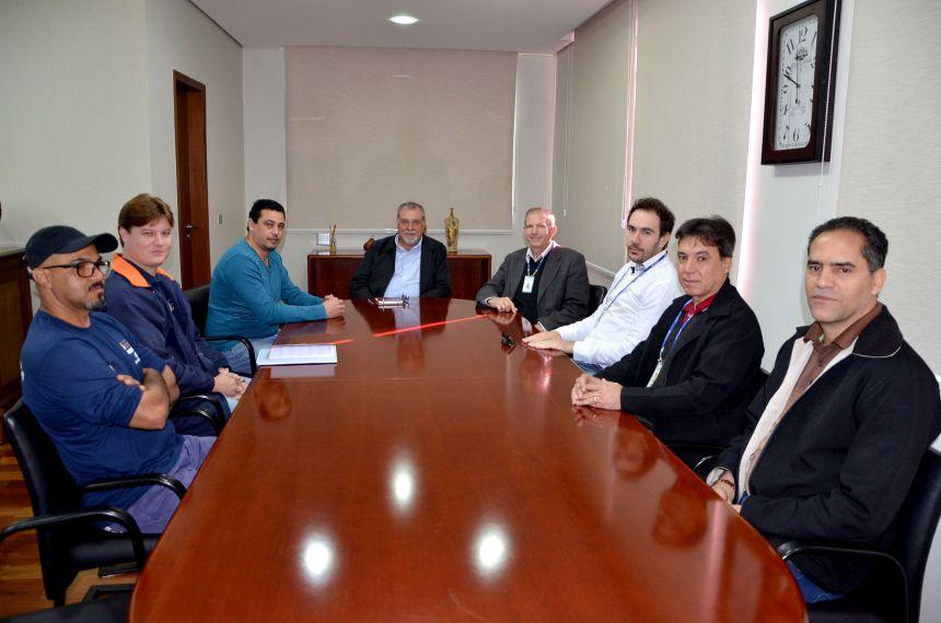 Sanepar vai ampliar rede de esgoto em Ubiratã