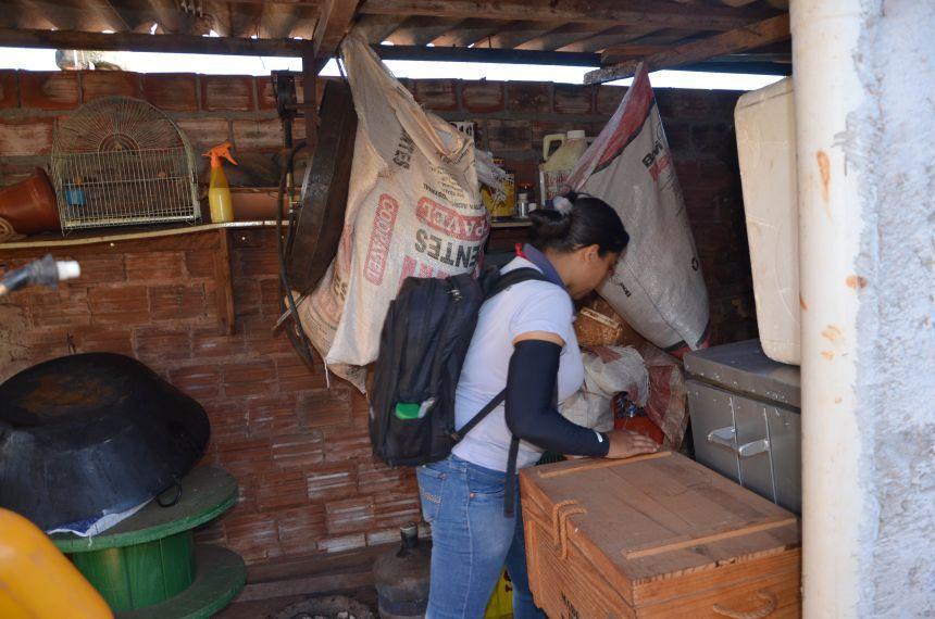 Secretaria de Saúde alerta sobre as medidas de prevenção a Dengue, Zika e Chikungunya no período de férias