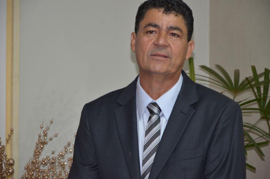 Ubiratã de luto pela morte do vice-prefeito Nil Pereira