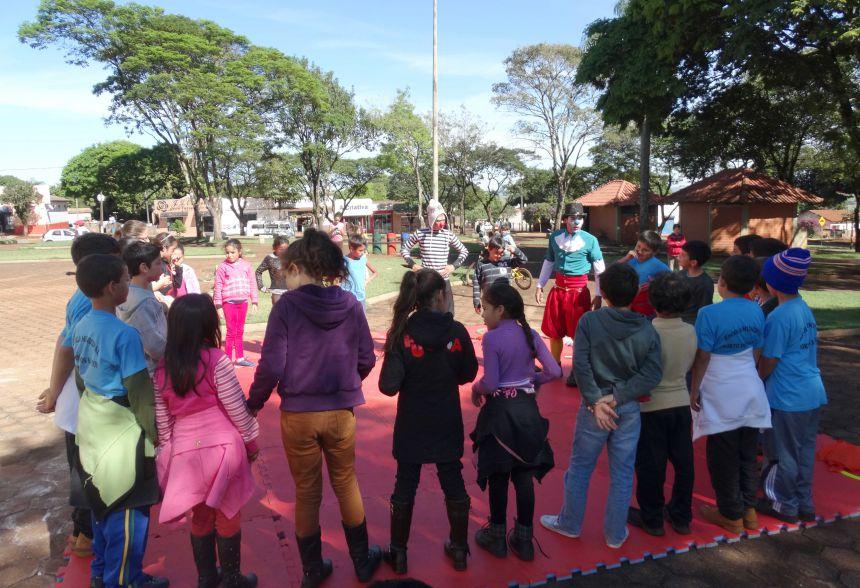 Semana Sempre Yolanda contou com serviços oferecidos pela Assistência Social