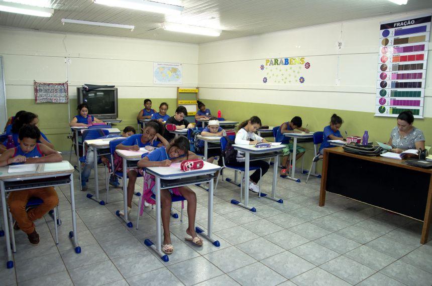 Quer ser um Assistente de Alfabetização Voluntário no Programa Mais Alfabetização em Ubiratã? Saiba mais...