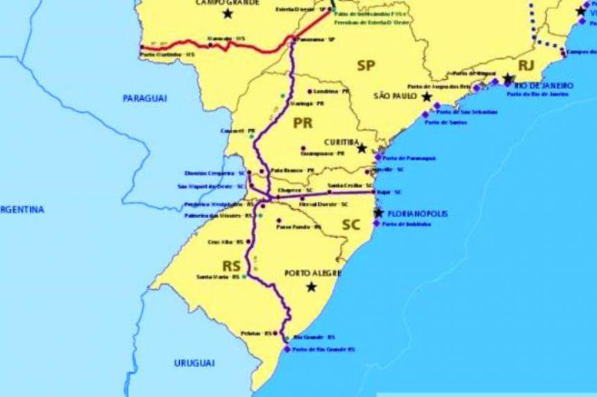 Ubiratã, Juranda e outras cidades circunviz