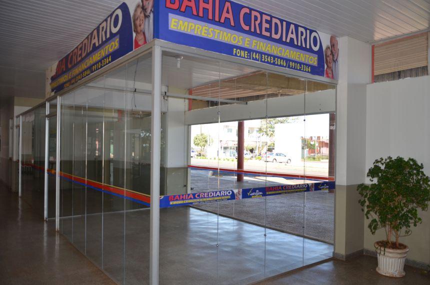 Licitação para concessão de espaços comerciais do Terminal Rodoviário será no dia 14 de agosto