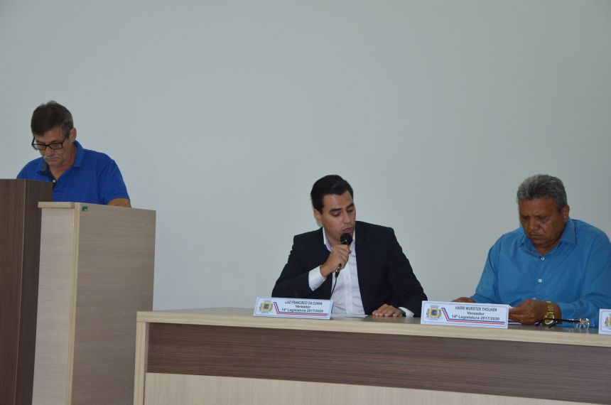 Audiência Pública apresentou resultados do 3º Quadrimestre de 2018