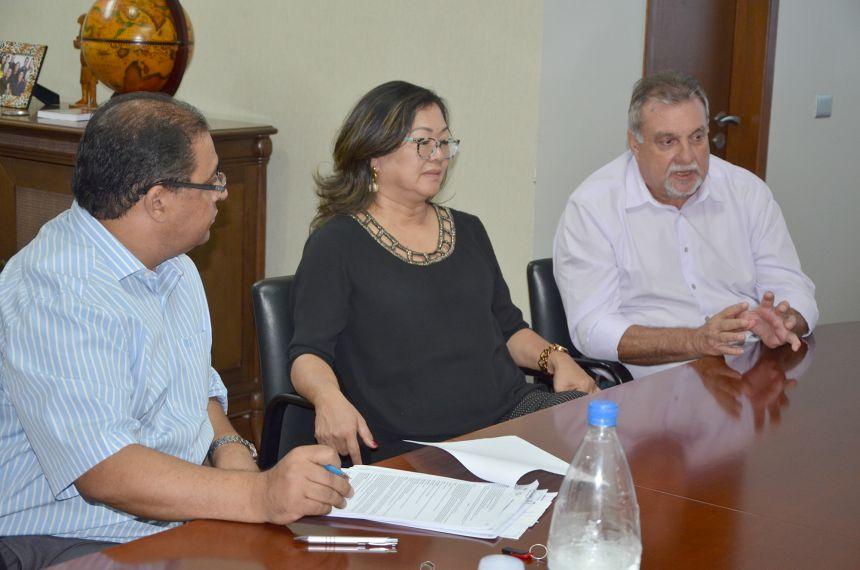 Ubiratã vai concorrer com 5 projetos no Prêmio Gestor Público Paraná