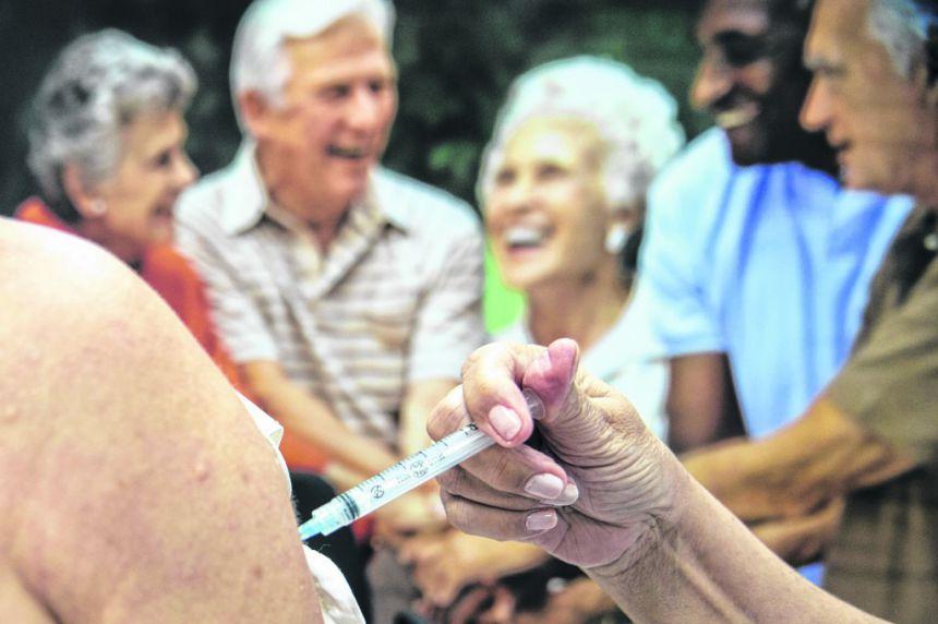 Dia D da campanha de vacinação contra a Gripe será neste sábado