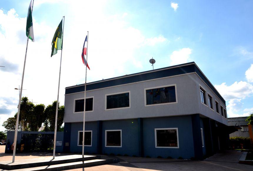 Prefeitura de Ubiratã define expediente segunda-feira, dia do jogo da Seleção Brasileira