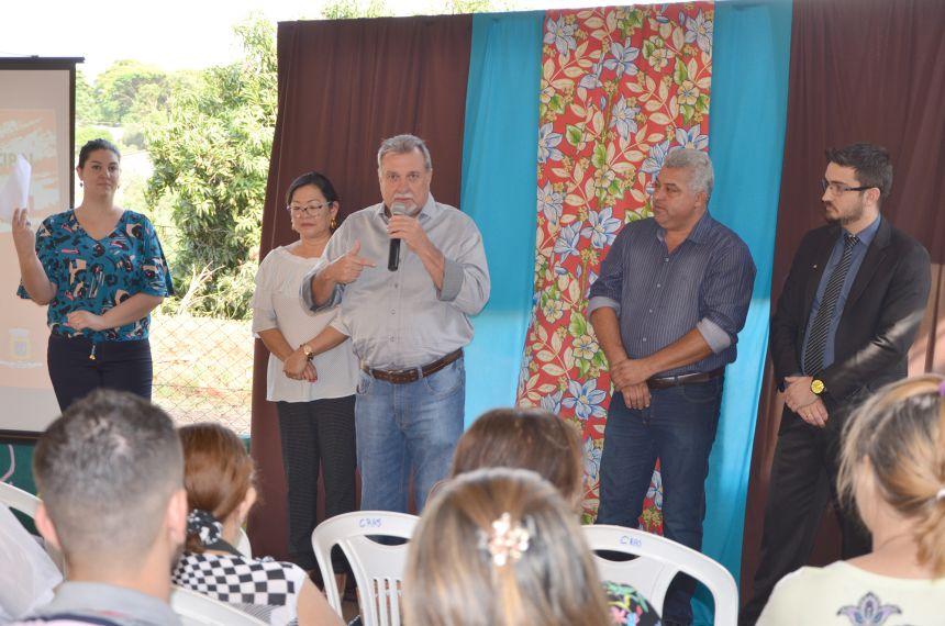 Ubiratã realizou 1ª Conferência de Promoção da Igualdade Racial