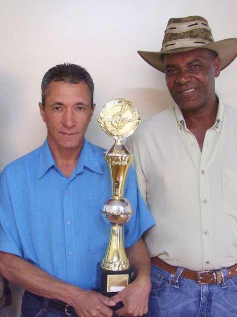 Timoneiro e Eldorado venceram recentemente o Femucant