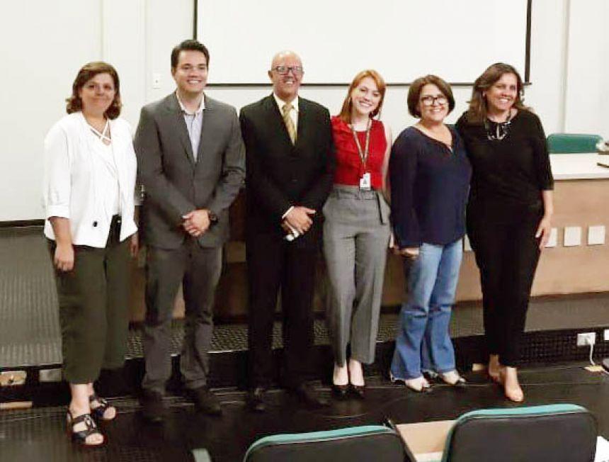 Dentista ubiratanense se destaca com primeiro lugar no Prêmio Inovação da Gestão em Saúde Bucal