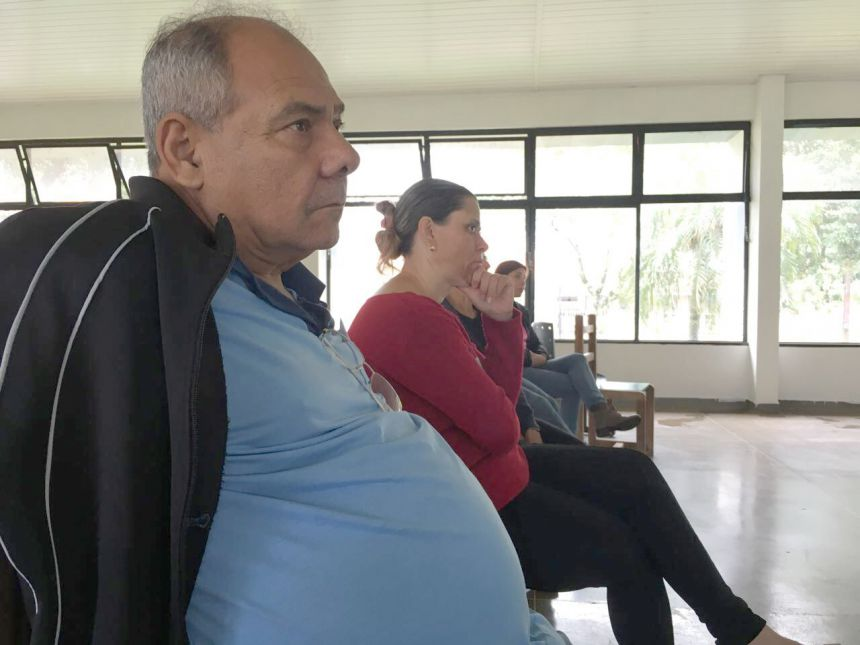 Palestra sobre câncer de mama e de colo marcou encerramento do Outubro Rosa na Unidade Panorama