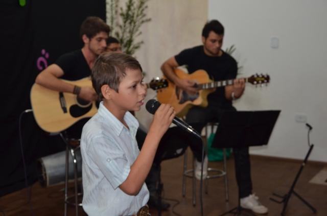 3º Festival de Música Escola Integral emocionou espectadores