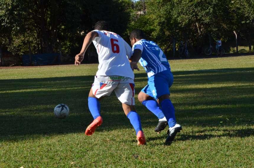 Após vitória na primeira partida, UEC joga em Corbélia neste domingo