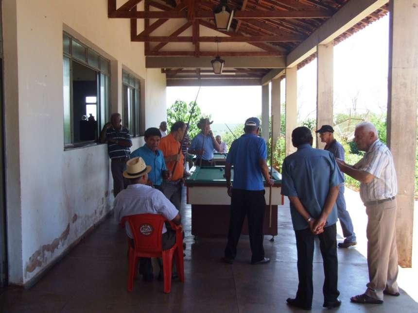 Centro de Convivêcia reabre nesta segunda com atividades para os idosos