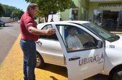 A Secretaria Municipal de Saúde de Ubiratã apresen