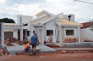 De 2010 para cá, a prefeitura expediu 740 alvarás para construção de novas residências
