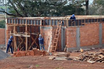 A construção civil ajuda no desenvolvimento econômico do município