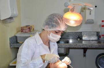 Hoje o atendimento odontológico em Ubiratã é referência de boa gestão da saúde pública