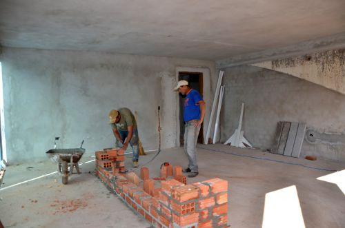 Ampliação do NASF irá oferecer melhor estrutura para o atendimento