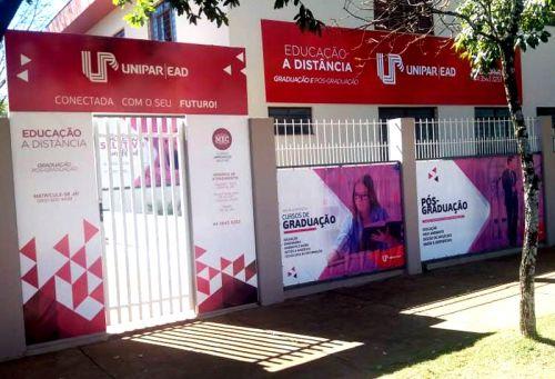 Município de Ubiratã firma Convênio com Unipar