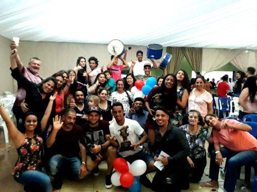 Mallu Cavalcanti vence categoria Kids do 13º Fermop e Ubiratã ganha como torcida mais animada em Nova Aurora