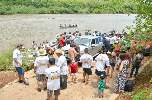Expedição Ecológica uniu em um só evento diversão e preservação ambiental