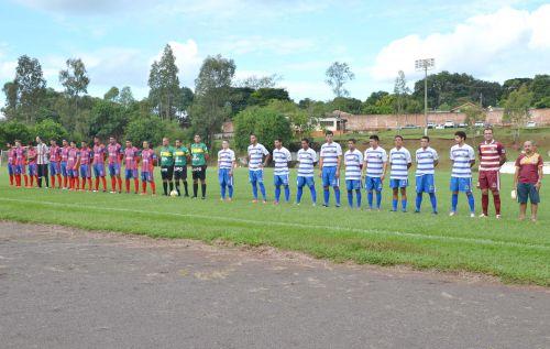 Quando as duas equipes se enfrentaram no dia 19 de abril no Estádio Claudinão, Ubiratã goleou por 7 a 0 Rancho Alegre