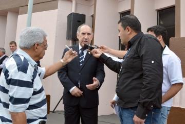 De acordo com o presidente do TJ-PR o Poder Judiciário com a instalação dessa comarca cumpre a missão de levar a justiça mais próximo do povo