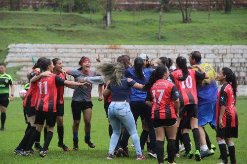 Fase macrorregional dos JEPS Bom de Bola foi realizada em Ubiratã